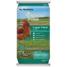 NatureWise Layer Feed 16% 50 lb Bag