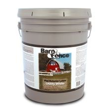Barn & Fence Flat Exterior Latex