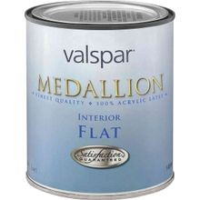 Medallion Interior Latex Paint