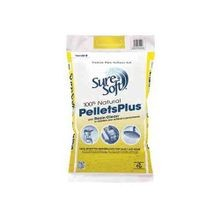 Plus Softener Pellets with Resin Cleaner
