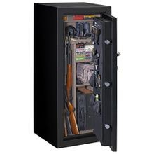 Armorguard 24-gun Safe With Electronic Lock