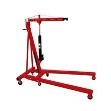 2 ton Foldable Engine Hoist
