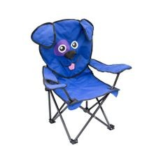 Dog Youth Camping Chair