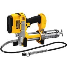 18V Cordless Grease Gun