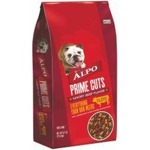 Alpo Prime Cuts Dry Dog Food