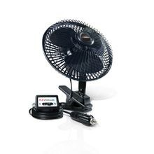 12V Oscillating Fan For Autos