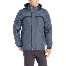 Men's Satellite Insulated Jacket