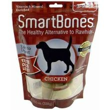 Premium Non-Rawhide Dog Treat