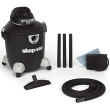 4.5 hp 12 gal Vacuum Cleaner