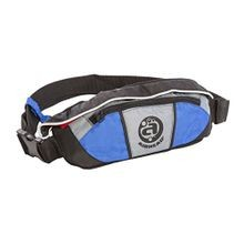 Inflatable SL Advanced 3f Belt Pack in Blue, 24 g