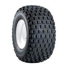 Knobby Tread ATV Tire