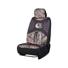 Mossy Oak Country Camo Low-Back Camo Seat Cover