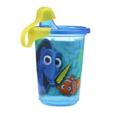 Disney Pixar Finding Dory Take & Toss Sippy Cups