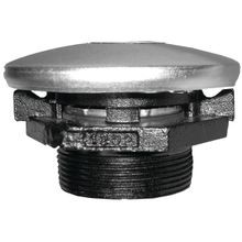 Frtcb Vented Fuel Tank Cap With Base, For Use With All Fuel Tanks With 2 In Openings