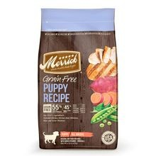 Grain Free Chicken Flavored Puppy Food with Chicken