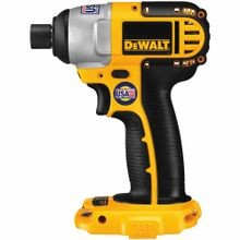 18 Volt Cordless Impact Driver (Tool Only)