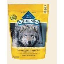 Wilderness Healthy Weight Chicken Recipe Dry Dog Food For Adult Dogs