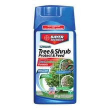12 Month Tree & Shrub Protect & Feed Concentrate