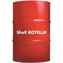 Shell Rotella T Triple Protection 15W-40 Heavy Duty  Engine Oil 55 Gallon drum