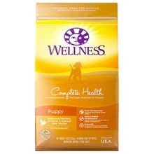 Complete Health Natural Salmon & Oatmeal Dry Puppy Food 5lbs