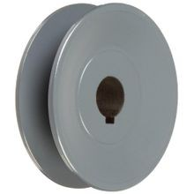 Single Groove Pulley, 2.85