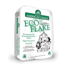 Eco Flake All Natural Animal Bedding