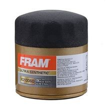 Ultra Spin-On Oil Filter with Sure Grip