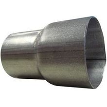 Exhaust Pipe Reducer 2 1/2