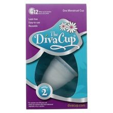 Menstrual Cup -model 2 - 1 Count