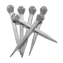 6 City Head Horseshoe Nail - 250 ct