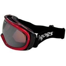 Snow Goggles With Strap