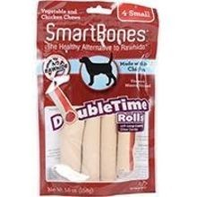 Double Time Dog Treat Rolls