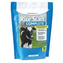 Rite Start Colostrum Complete 100G