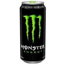 Energy Drink 16oz Can