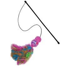 Wubba Enticing Boa Cat Toy