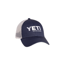 Men's Traditional Trucker Hat