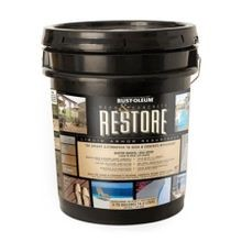 Timberline 10X Restore Deck Coating (4 Gallon)