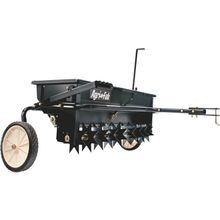 100 Lb. Capacity Spiker/Seeder