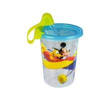 Disney Mickey Mouse Take & Toss Sippy Cups