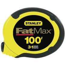 FatMax Steel Long Tape