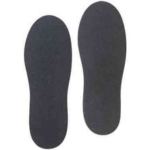 Men's Wool Felt 6MM Thick Insole