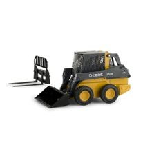 Prestige Collection 320E Skid Steer 1/16 Scale
