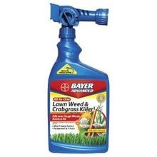 All-in-1 Lawn Weed Killer