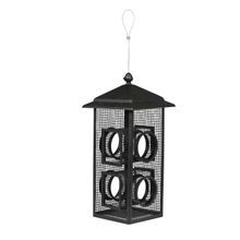 Fly Thru Wild Bird Feeder