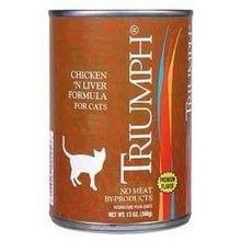 Canned Cat Food - 13oz