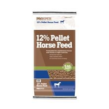 12% Pelleted Horse Feed