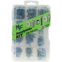 Handyman Assortment Kit