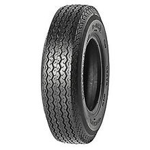 4.80-8 High Speed Trailer Tire
