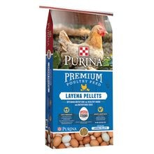 Chicken Layena Pellets, 50 lbs