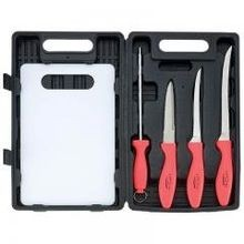 5 piece Fishing Cultery Set